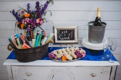 Photography by Amanda Jones; RELAX and Eat Cake