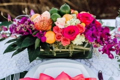 Jennifer G Photography; Destin Floral Designs; Shaw Lake Farms
